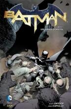 batman - Tegneserie