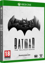 batman: a telltale game series - xbox one