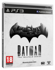 batman: a telltale game series - PS3