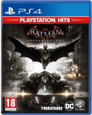 batman: arkham knight (playstation hits) - PS4