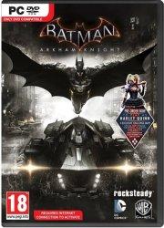 batman: arkham knight - PC
