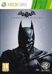 batman arkham origins - xbox 360