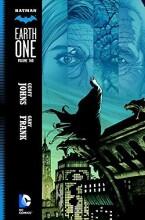 batman earth one 2 - Tegneserie