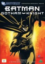 batman - gotham knight - DVD