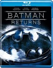 batman returns / batman vender tilbage - Blu-Ray