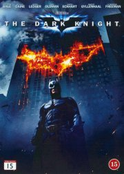 batman - the dark knight - DVD