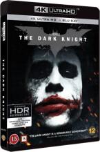 batman - the dark knight - 4k Ultra HD Blu-Ray