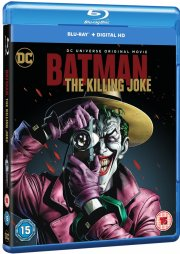 batman: the killing joke - Blu-Ray