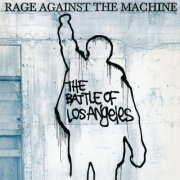 rage against the machine - battle of los angeles - Vinyl / LP