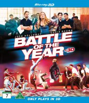battle of the year - 3D Blu-Ray
