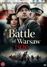 battle of warsaw 1920 / bitwa warszawska - DVD