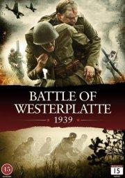 battle of westerplatte / tajemnica westerplatte - DVD
