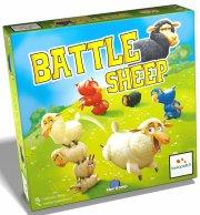 battle sheep brætspil - Brætspil