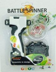 battle spinner - Diverse