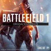 ea games soundtrack - battlefield 1 - original sound - Vinyl / LP