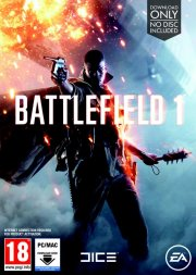 battlefield 1 (code in a box) (nordic) - PC