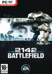 battlefield 2142 - uk - PC