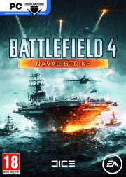 battlefield 4 - naval strike dlc expansion (code in a box) - PC