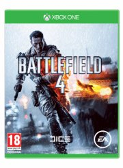 battlefield 4 (nordic) - xbox one