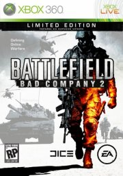 battlefield: bad company 2 (two) limited edition - xbox 360