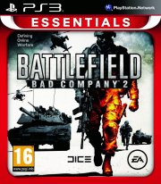 battlefield: bad company 2 (two) (essentials) - PS3