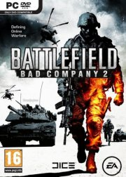 battlefield: bad company 2 (two) - PC