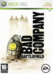 battlefield: bad company (uk) - xbox 360