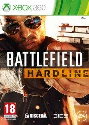 battlefield: hardline (nordic) - xbox 360