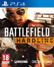 battlefield: hardline - PS4