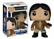 battlestar galactica: apollo - pop - funko - Merchandise