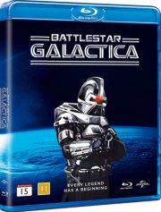 battlestar galactica - Blu-Ray