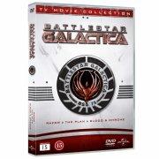 battlestar galactica - boks - DVD