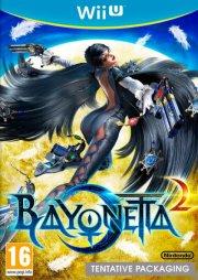 bayonetta 2 - special edition (includes bayonetta 1 & 2) - wii u