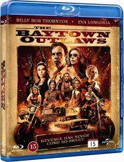 baytown outlaws - Blu-Ray