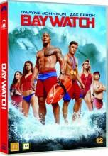 baywatch - 2017 - DVD