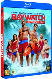 baywatch - 2017 - Blu-Ray