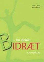 b - for bedre idræt - bog