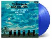 blues dimension - b.d. is dead, long live b.d. - colored edition - Vinyl / LP