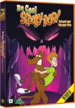 be cool, scooby doo - sæson 1 - vol. 2 - DVD
