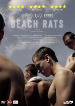 beach rats - DVD