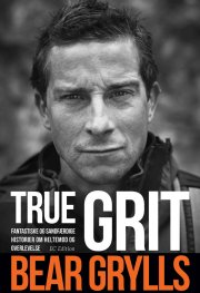 bear grylls - true grit - bog