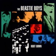 beastie boys - root down - cd