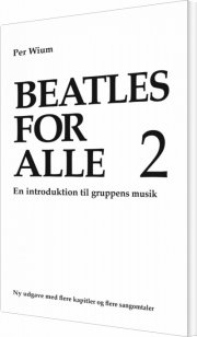beatles for alle 2 - bog
