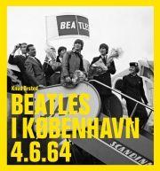 beatles i københavn 4.6.64 - bog