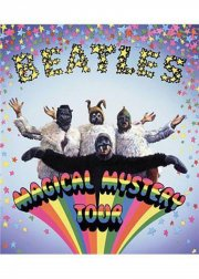 beatles - magical mystery tour limited - Blu-Ray