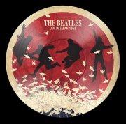 the beatles - live in japan 1966 - limited picture vinyl - Vinyl / LP