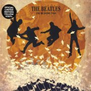 the beatles - live in japan - colored edition - Vinyl / LP