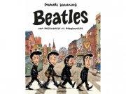Image of   Beatles - Mauri Kunnas - Tegneserie