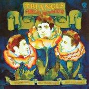 beau brummels - triangle (limited blue edition) - Vinyl / LP