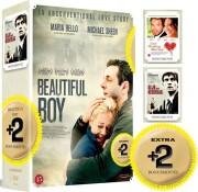 beautiful boy / love wedding marriage / sejr eller nederlag - DVD